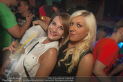 Party Animals - Melkerkeller - Sa 01.08.2015 - 11