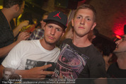 Party Animals - Melkerkeller - Sa 01.08.2015 - 12