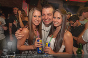 Party Animals - Melkerkeller - Sa 01.08.2015 - 15