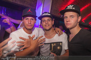 Party Animals - Melkerkeller - Sa 01.08.2015 - 16