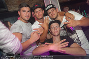 Party Animals - Melkerkeller - Sa 01.08.2015 - 17