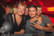 Party Animals - Melkerkeller - Sa 01.08.2015 - 18