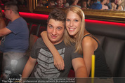 Party Animals - Melkerkeller - Sa 01.08.2015 - 2