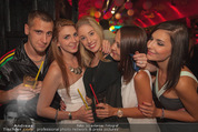 Party Animals - Melkerkeller - Sa 01.08.2015 - 20