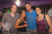 Party Animals - Melkerkeller - Sa 01.08.2015 - 21