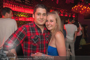 Party Animals - Melkerkeller - Sa 01.08.2015 - 22