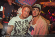 Party Animals - Melkerkeller - Sa 01.08.2015 - 23