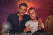 Party Animals - Melkerkeller - Sa 01.08.2015 - 26
