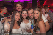Party Animals - Melkerkeller - Sa 01.08.2015 - 27