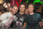 Party Animals - Melkerkeller - Sa 01.08.2015 - 28