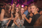 Party Animals - Melkerkeller - Sa 01.08.2015 - 29