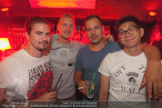 Party Animals - Melkerkeller - Sa 01.08.2015 - 3
