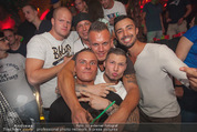 Party Animals - Melkerkeller - Sa 01.08.2015 - 30