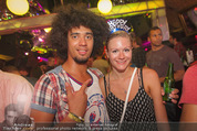 Party Animals - Melkerkeller - Sa 01.08.2015 - 32