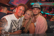 Party Animals - Melkerkeller - Sa 01.08.2015 - 33