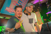 Party Animals - Melkerkeller - Sa 01.08.2015 - 34