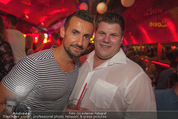 Party Animals - Melkerkeller - Sa 01.08.2015 - 37