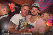 Party Animals - Melkerkeller - Sa 01.08.2015 - 4