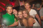 Party Animals - Melkerkeller - Sa 01.08.2015 - 5