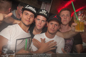 Party Animals - Melkerkeller - Sa 01.08.2015 - 6