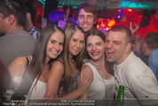 Party Animals - Melkerkeller - Sa 01.08.2015 - 7