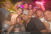 Party Animals - Melkerkeller - Sa 01.08.2015 - 8