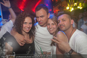 Party Animals - Melkerkeller - Sa 01.08.2015 - 9