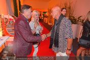 Beachvolleyball Macht der Nacht - Klagenfurt - Sa 01.08.2015 - Richard und Cathy LUGNER, Otto RETZER59