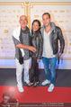 Beachvolleyball Macht der Nacht - Klagenfurt - Sa 01.08.2015 - Familie Otto und Shirley RETZER mit Sohn8