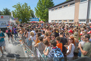 Beachvolleyball SA - Klagenfurt - Sa 01.08.2015 - 1