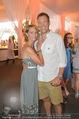 Beachvolleyball SA - Klagenfurt - Sa 01.08.2015 - Armin ASSINGER mit Freundin Sandra SCHRANZ100