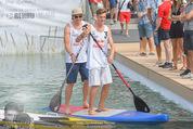 Beachvolleyball SA - Klagenfurt - Sa 01.08.2015 - Benjamin KARL, Gregor SCHLIERENZAUER116