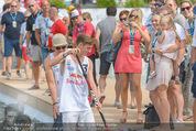 Beachvolleyball SA - Klagenfurt - Sa 01.08.2015 - Benjamin KARL, Gregor SCHLIERENZAUER117