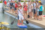 Beachvolleyball SA - Klagenfurt - Sa 01.08.2015 - Benjamin KARL, Gregor SCHLIERENZAUER118