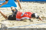 Beachvolleyball SA - Klagenfurt - Sa 01.08.2015 - Spielfotos, Actionfotos, game, match12