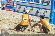 Beachvolleyball SA - Klagenfurt - Sa 01.08.2015 - Spielfotos, Actionfotos, game, match14