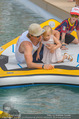 Beachvolleyball SA - Klagenfurt - Sa 01.08.2015 - Benjamin KARL mit Tochter Benina140
