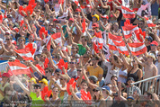Beachvolleyball SA - Klagenfurt - Sa 01.08.2015 - Publikum15
