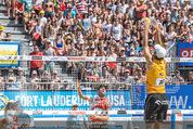 Beachvolleyball SA - Klagenfurt - Sa 01.08.2015 - 16