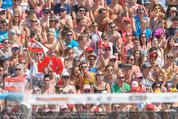Beachvolleyball SA - Klagenfurt - Sa 01.08.2015 - 19