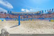Beachvolleyball SA - Klagenfurt - Sa 01.08.2015 - 2