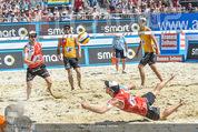 Beachvolleyball SA - Klagenfurt - Sa 01.08.2015 - Spielfotos, Actionfotos, game, match20