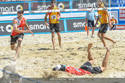 Beachvolleyball SA - Klagenfurt - Sa 01.08.2015 - Spielfotos, Actionfotos, game, match21