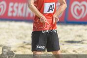 Beachvolleyball SA - Klagenfurt - Sa 01.08.2015 - Spielfotos, Actionfotos, game, match23