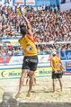 Beachvolleyball SA - Klagenfurt - Sa 01.08.2015 - Spielfotos, Actionfotos, game, match24