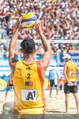 Beachvolleyball SA - Klagenfurt - Sa 01.08.2015 - Spielfotos, Actionfotos, game, match25