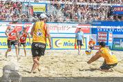Beachvolleyball SA - Klagenfurt - Sa 01.08.2015 - 28