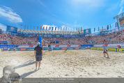 Beachvolleyball SA - Klagenfurt - Sa 01.08.2015 - Publikum3
