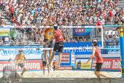 Beachvolleyball SA - Klagenfurt - Sa 01.08.2015 - 30