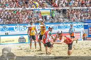 Beachvolleyball SA - Klagenfurt - Sa 01.08.2015 - Spielfotos, Actionfotos, game, match31